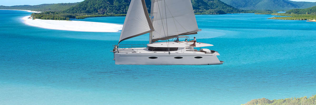 Sailboat Rental - Your Fun Experienced at a Safer Way!
