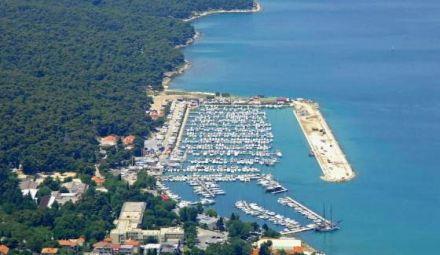 Marina Spinut Split.